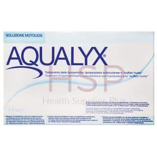 AQUALYX® 10-8ml vials