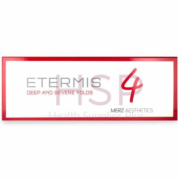 Buy Etermis 4 Dermal Filler Online