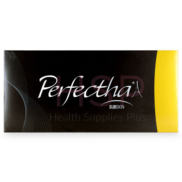 Buy PERFECTHA® SUBSKIN Dermal Filler Online