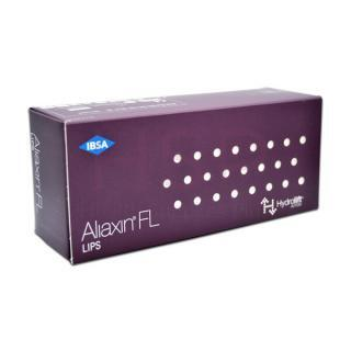 Aliaxin® FL Fine Lines & Lips
