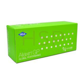 Aliaxin® GP Global Performance