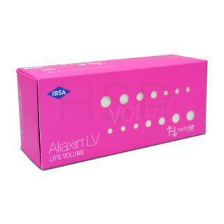 Aliaxin® LV Lips Volume