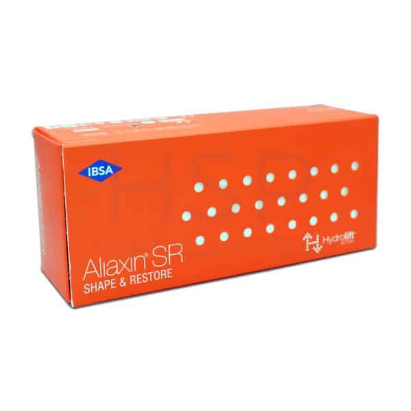 Aliaxin® SR Shape and Restore